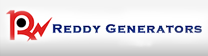 Reddy Generaters logo